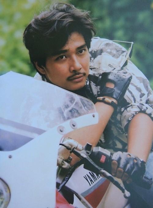 Những tài tử điển trai làm xiêu lòng trái tim triệu cô gái Việt thập niên 90 9