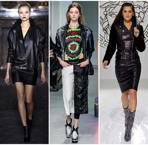 9 kiểu áo khoác lên ngôi mùa đông 2013 8