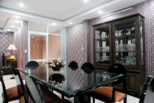 Ngó nghiêng nhà đẹp của Nguyễn Phi Hùng 9