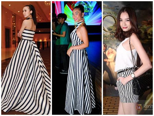 5 xu hướng thời trang làm 'say lòng' mỹ nhân Việt 3