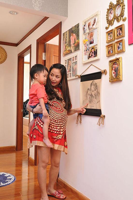 Khám phá căn hộ đáng mơ ước của hai nàng Vân nổi tiếng 6