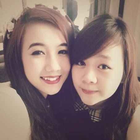 Quản lý 9X xinh đẹp của hot girl Chi Pu và hành trình làm giám đốc 3