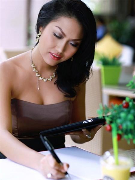 Phi Thanh Vân: Chồng là điểm yếu của tôi 2
