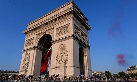 Những công trình nổi tiếng bị sao chép khắp thế giới 19