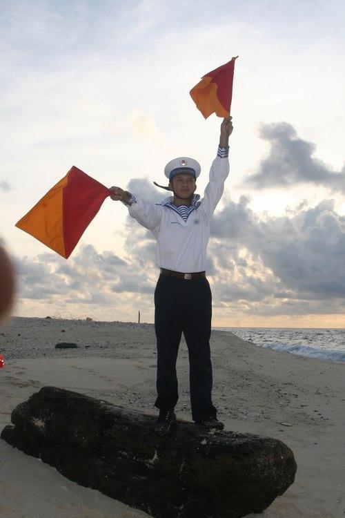 Học viện Hải quân công bố điểm thi, điểm chuẩn 1