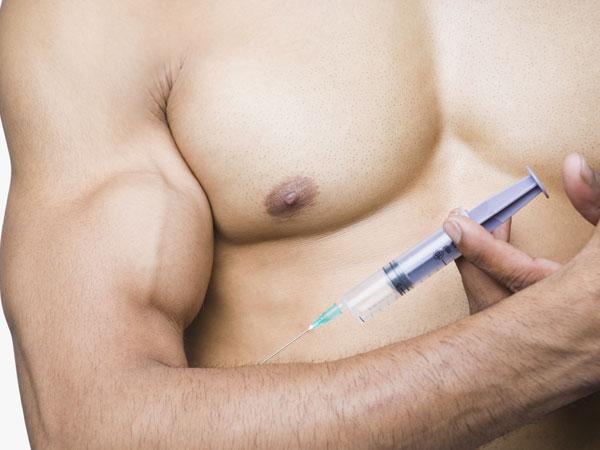 Những thói quen có thể gây vô sinh ở nam giới 5