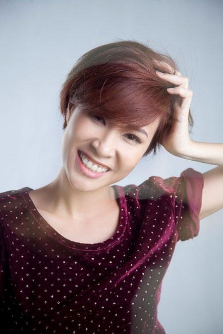 """Uyên Linh: """"Tôi khó quay lại đỉnh thời Vietnam Idol"""" 5"""