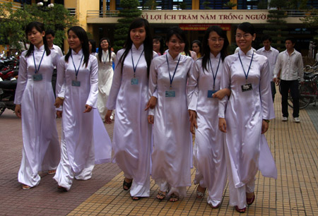 Ngày Nhà giáo Việt Nam 20.11: Thắt lòng những giấc mơ dang dở 1