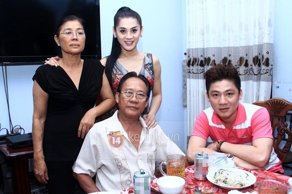 Hé lộ hình ảnh biệt thự 5000m² của gia đình Lâm Chi Khanh 26