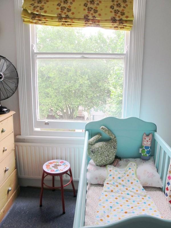 Ngắm căn hộ vintage đẹp như mơ nhờ tận dụng đồ cũ 24