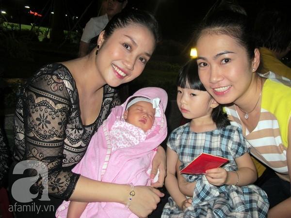 Ốc Thanh Vân từng chia tay 2 lần dù đã đính hôn 29