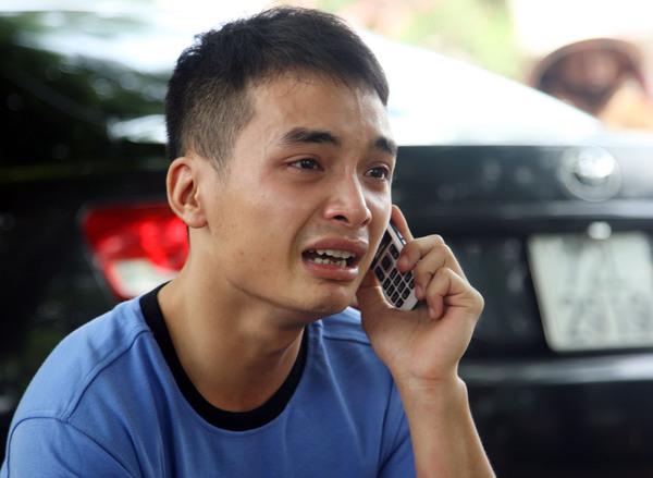 Chiếc điện thoại cứu sống 21 người 1