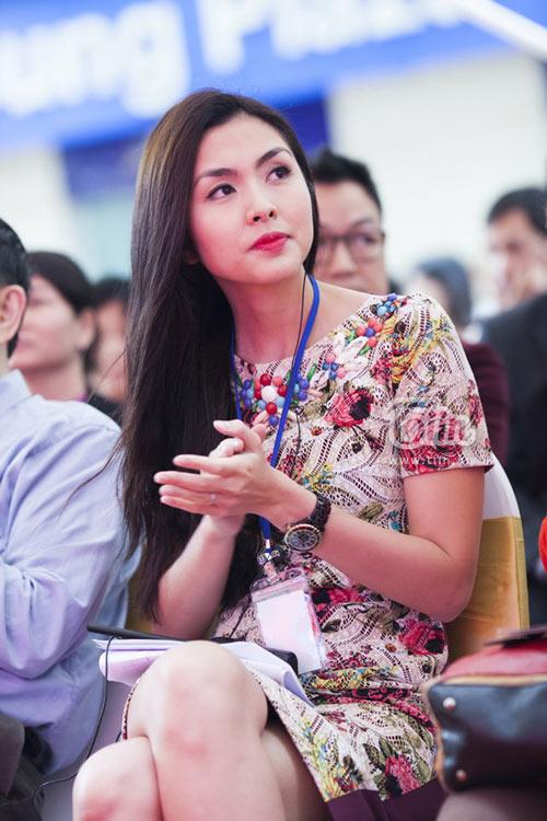 """Bí quyết biến Tăng Thanh Hà thành """"ngọc nữ"""" 11"""
