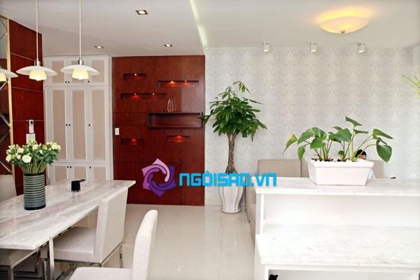 Ngắm căn hộ tầng 12 của siêu mẫu Lương Công Tuấn 9