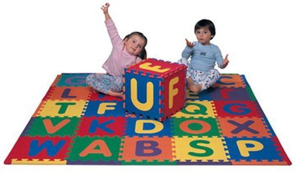 Mách mẹ 10 trò chơi kích thích trí thông minh cho bé 1- 3 tuổi 1