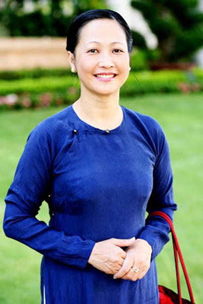 Sao Việt được đạo diễn nước ngoài đặc biệt yêu thích 3