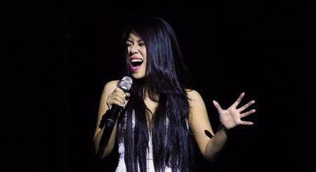 """""""Sự thật nghiệt ngã"""" và bi kịch Hà Linh ở The Voice 1"""