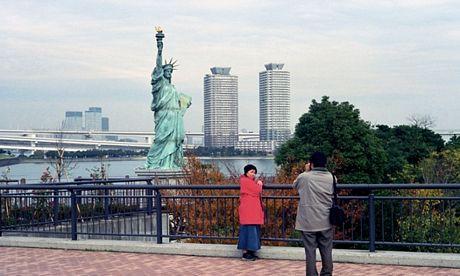 Những công trình nổi tiếng bị sao chép khắp thế giới 14