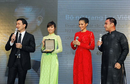 Sao Việt chứng tỏ sức ảnh hưởng bằng đấu giá từ thiện 22