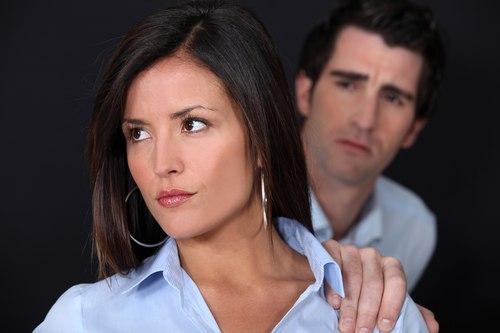 Kiểu cư xử của phụ nữ làm rạn nứt hôn nhân 1