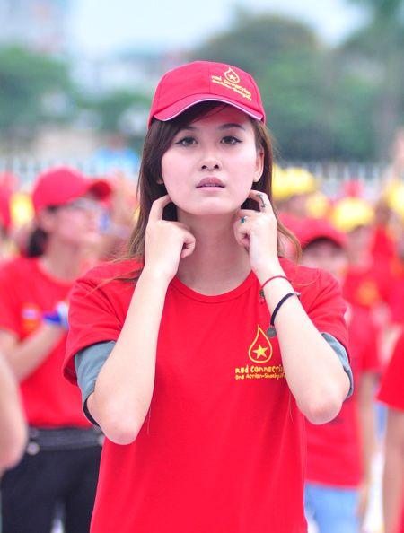 Những hot girl Hà Thành nghiện xăm hình nhất 3