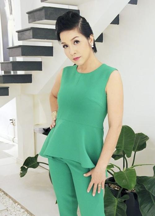 Những mỹ nhân Việt mặc đẹp dù có chiều cao khiêm tốn 20