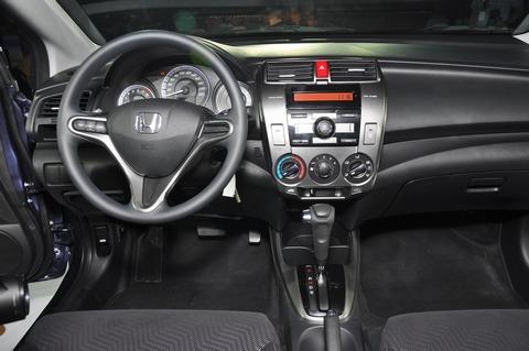 Xe nhỏ 540 triệu của Honda ra thị trường 6