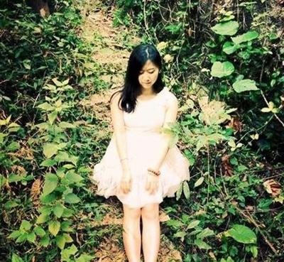 Ngắm nữ phóng viên xinh đẹp nhất Trung Quốc 9
