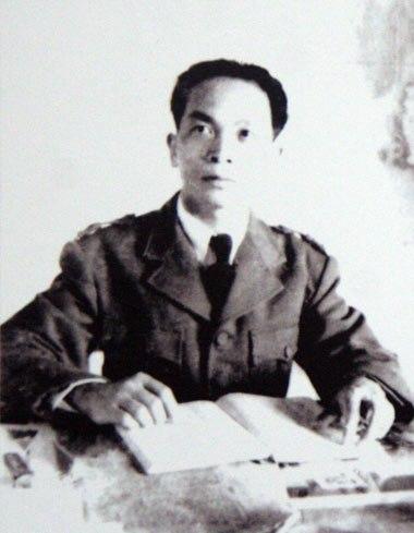 Đại tướng Võ Nguyên Giáp và những mốc lịch sử 5