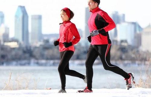 Bí quyết giúp chị em không tăng cân trong mùa đông 2