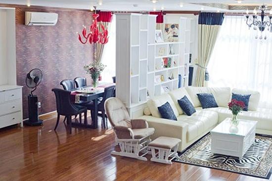 Khám phá căn hộ đáng mơ ước của hai nàng Vân nổi tiếng 3