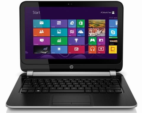 Những laptop tốt nhất năm 2013 5