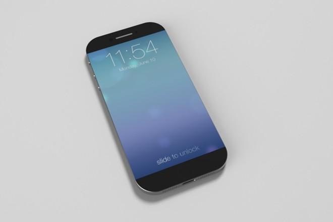 Chân dung iPhone 6 với màn hình 4,8 inch 3