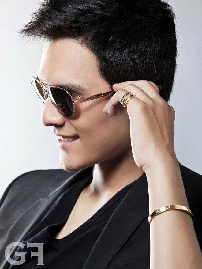 Cận cảnh hot boy Việt kiều Nga 1m92 gây sốt Top Model 3