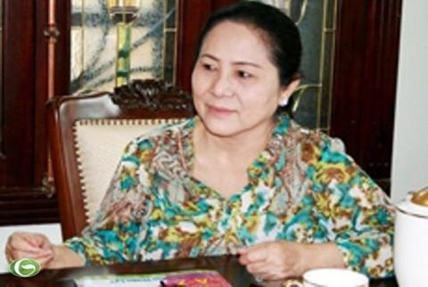 Bộ sưu tập siêu xe của các nữ đại gia Việt 2