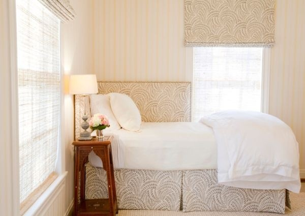4 cách làm mới phòng ngủ nhỏ hẹp 5