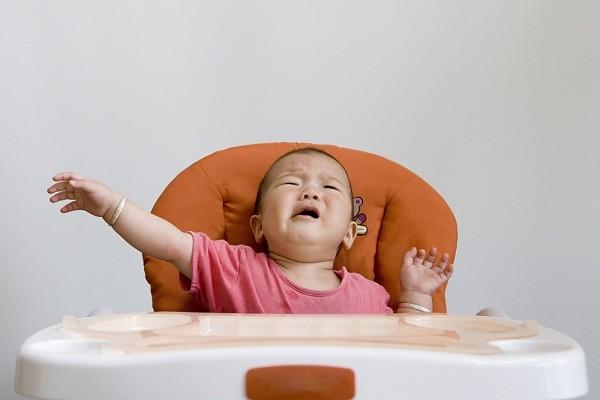 Tư vấn chế độ ăn cho bé bị rối loạn tiêu hóa 1