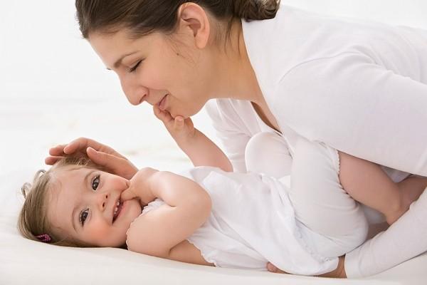 """Cười """"vỡ bụng"""" với các mẹ nói nhịu sau sinh 2"""