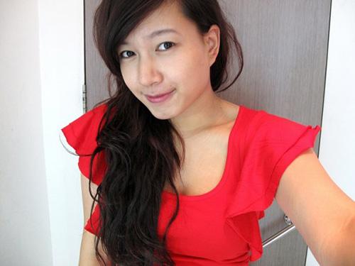 Xôn xao vẻ đẹp nữ Phó tổng giám đốc 3