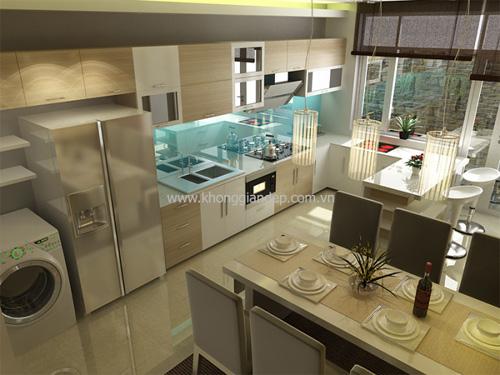 Nhà hiện đại cho gia chủ mạng Thổ ở TP. HCM 7