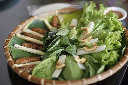 20 địa điểm ăn vặt ngon nức tiếng Hà Nội 3