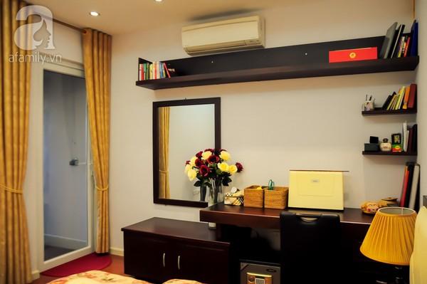 """Ngắm căn hộ """"đẹp không tì vết"""" tại Văn Khê, Hà Nội 11"""
