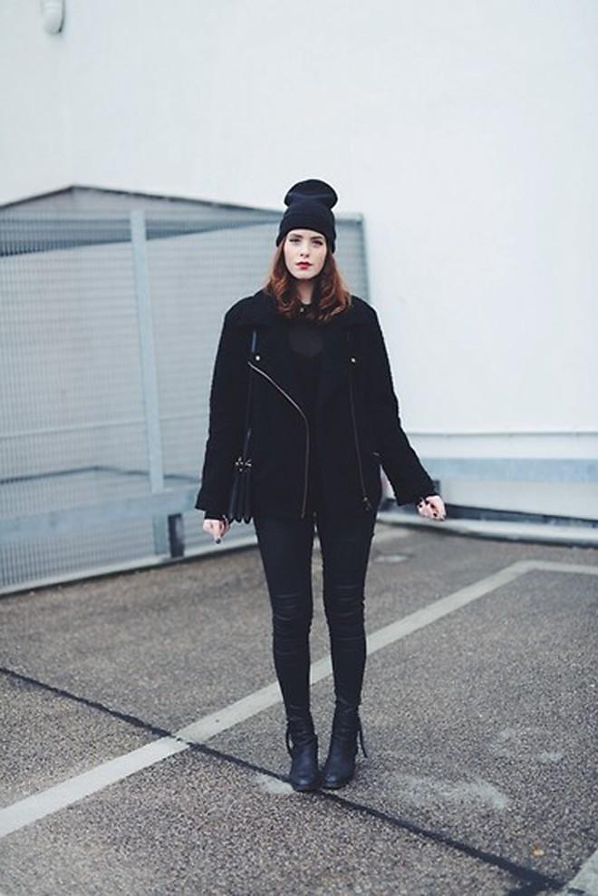 3 kiểu áo khoác nên có trong mùa đông 13