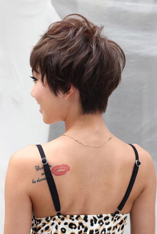 4 style cho nàng tóc mỏng 8