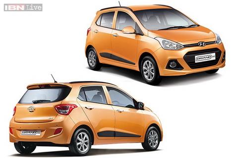 Hyundai i10 sắp về Việt Nam 4