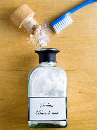 12 công dụng làm đẹp thần kỳ từ bột nở 2