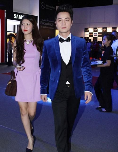 5 cặp đôi thành đạt và sành điệu nhất showbiz Việt 1