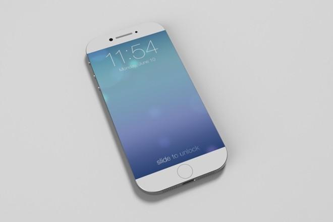 Chân dung iPhone 6 với màn hình 4,8 inch 10