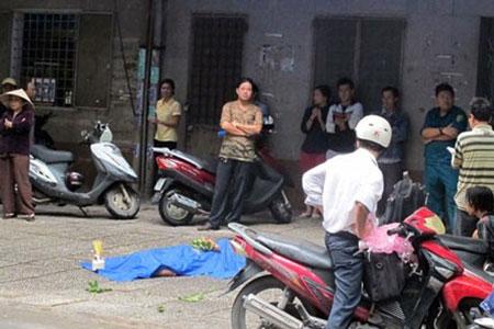 Giật mình vì hàng loạt thanh niên tự tử trong 2 ngày ở Sài Gòn 1