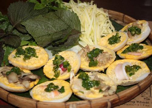 Thích mê những món ngon Nha Trang 6